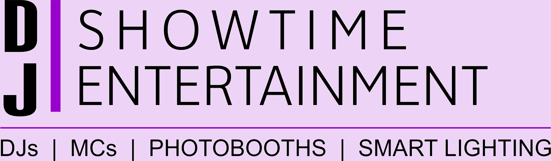 Showtime Entertainment, Sacramento Wedding & Event DJ Services, Uplighting