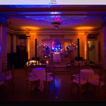 Ballroom uplighting 2